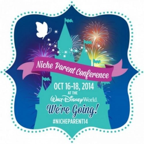 niche badge 500x500 - The #Nicheparent14 Social Media Conference