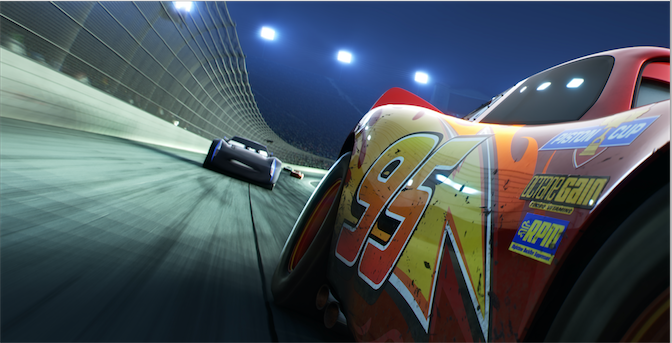 Cars 3 Trailer Just Released by Disney #Cars3