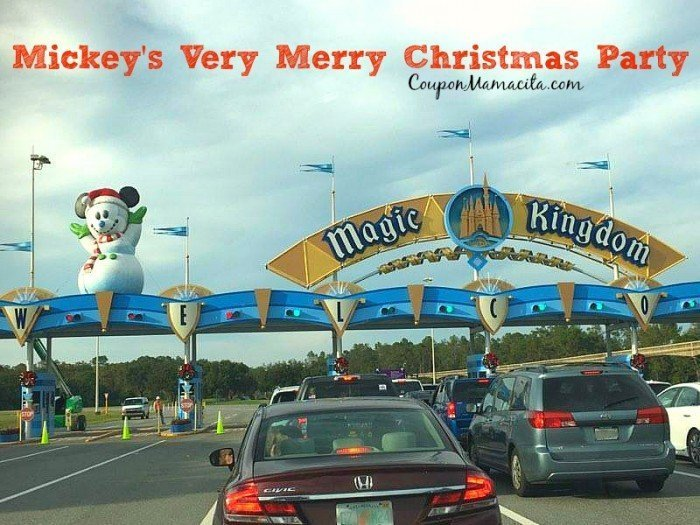 Mickey's Very Merry Christmas Party – A Very Special Night