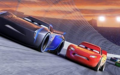 car25 e1483927490949 400x250 - Disney Cars 3 - Buckle Up with A High Octane Cast! Owen Wilson, Cristela Alonzo and Armie Hammer #Cars3