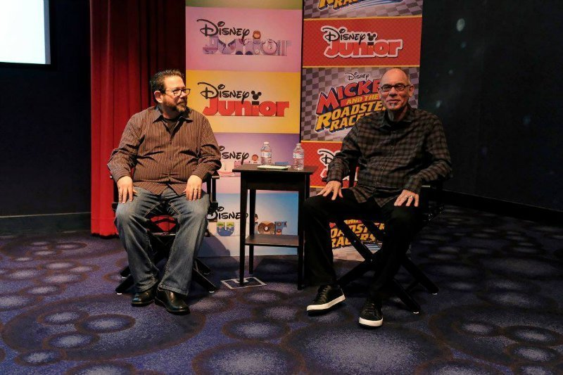 Mickey and the Roadster Racers – An Action Packed New Show from Disney #MickeyRacersEvent