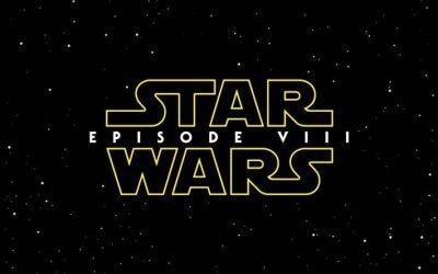 star wars45 400x250 - Walt Disney Studios Motion Pictures 2017 Slate