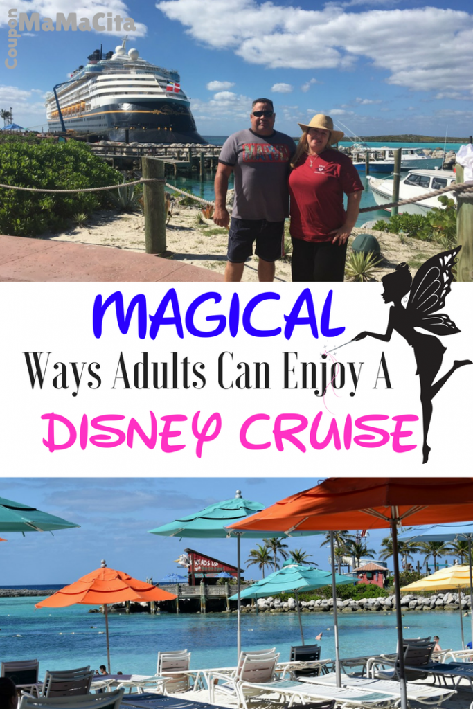 5 Magical Ways Adults Can Enjoy Disney Cruises
