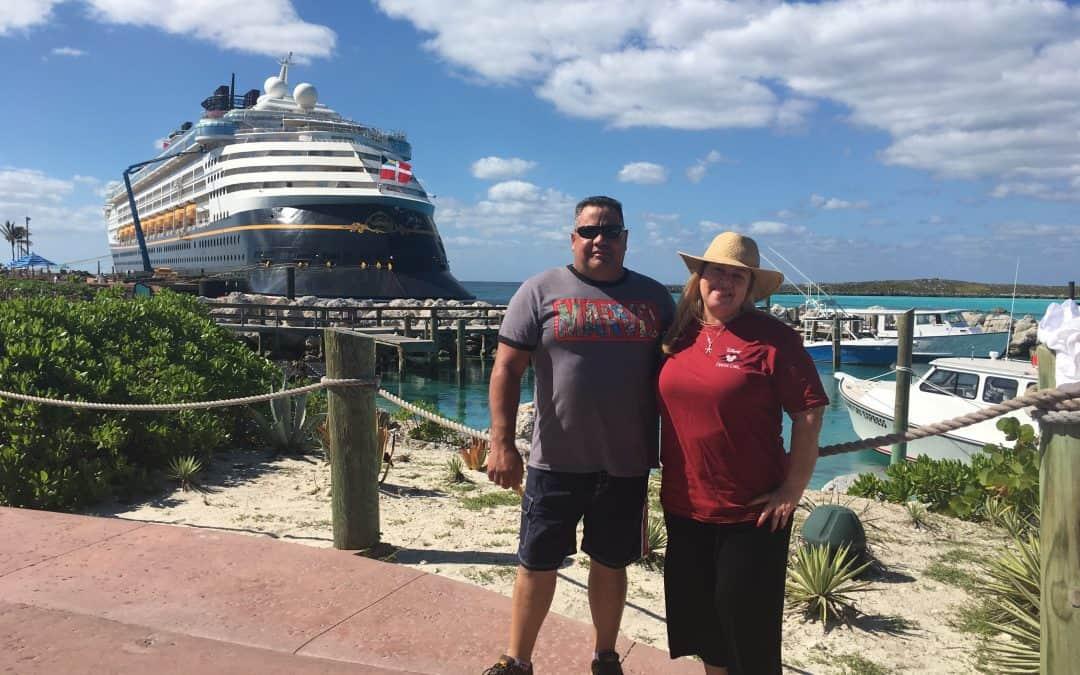 5 Magical Ways Adults Can Enjoy Disney Cruises