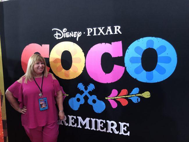 The Fiesta! Disney Pixar's COCO Movie Premiere! #PixarCocoEvent