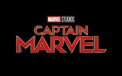 captain marvel 1 400x250 - Captain Marvel is Officially in Production