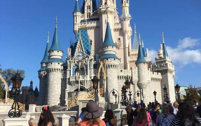 mkcastle 400x250 - Disney Magic Kingdom - 4 Parks to Enjoy Even Without Kids