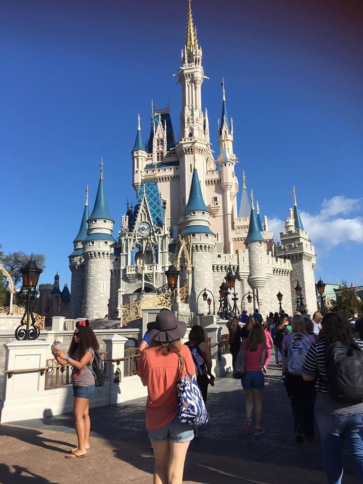 Disney Magic Kingdom – 4 Parks to Enjoy Even Without Kids