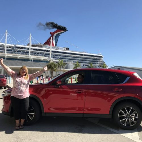 mazdacx61 500x500 - Making the Rounds with the Mazda CX-5 #DriveMazda