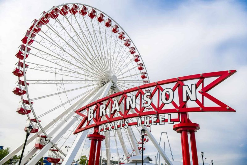 Branson Tracks Family Fun Parks