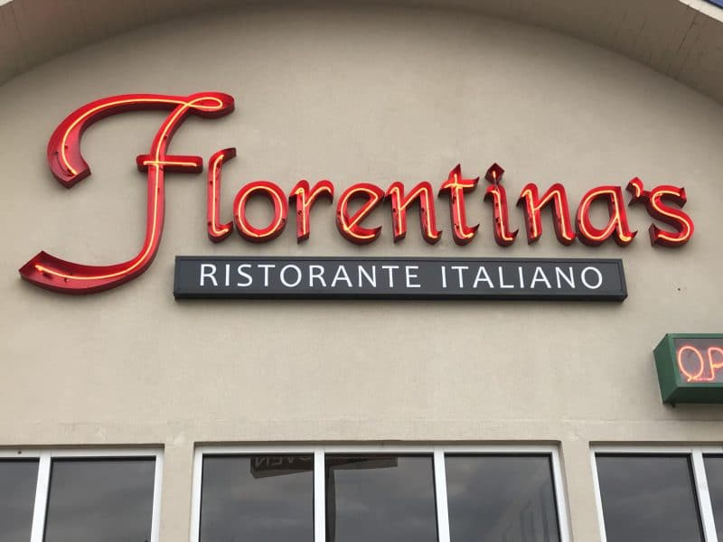 Transport Yourself to Old Italy at Florentina's Ristorante Italiano – Branson, Missouri