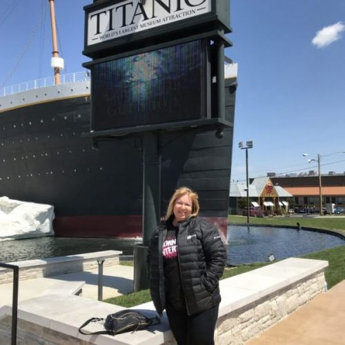 TitanicMuseum 500x500 - Titanic Museum - A piece of Titanic history in Branson, Missouri