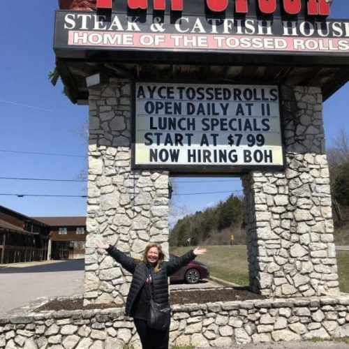 fallcreekme 500x500 - 3 Reasons to Visit Fall Creek Steak and Catfish House in Branson