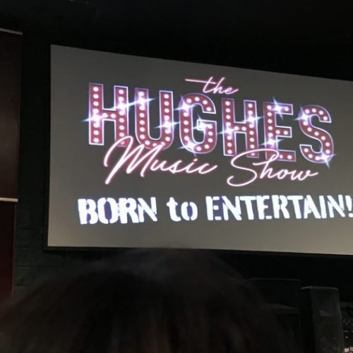 hughesbrothersshow 500x500 - The Hughes Bros Music Show in Branson, MO