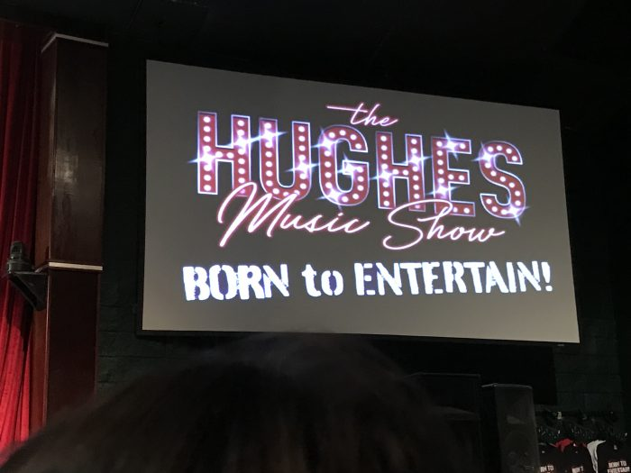hughesbrothersshow - The Hughes Bros Music Show in Branson, MO