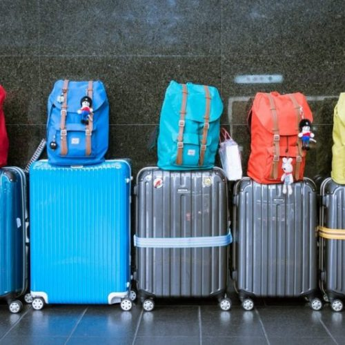 luggage 500x500 - 6 Types of Travel Fraud and Travel Scams - How to Protect Yourself