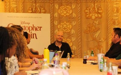 Marc Forster Interview 400x250 - Talking with Marc Forster, Director of Disney's Christopher Robin Movie