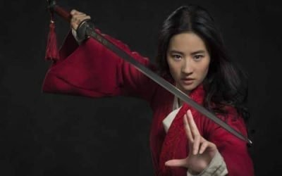 Mulan 400x250 - Disney's Live Action Mulan Begins Production