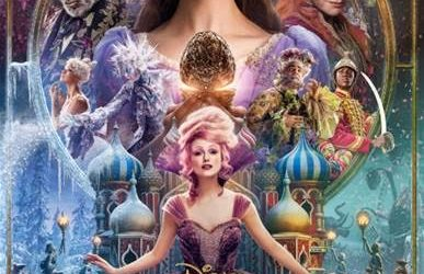 nutcracker2 387x250 - The Nutcracker and the Four Realms is Dancing Towards the Big Screen