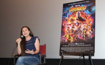 tri2 e1533742886635 400x250 - Avengers Infinity War Trinh Tran Interview