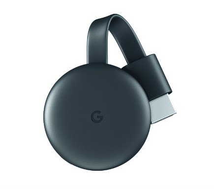 Best Buy: Go Cordless with Google Chromecast Streaming Media Player