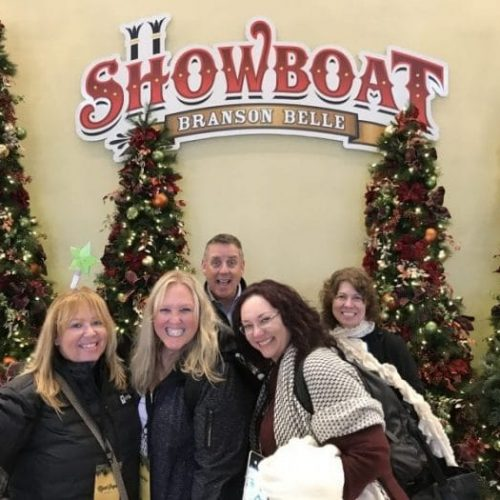 Showboatdinner 500x500 - My Branson Missouri Ozark Mountain Christmas