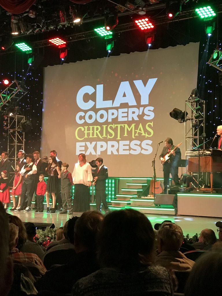 Shows to Enjoy this Christmas Season in Branson