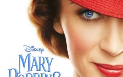 I'm Invited! Disney Mary Poppins Returns Movie Premiere in Los Angeles!