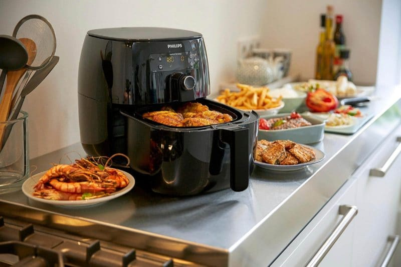 Philips Air Fryer - Best Buy Open House Event 1/19