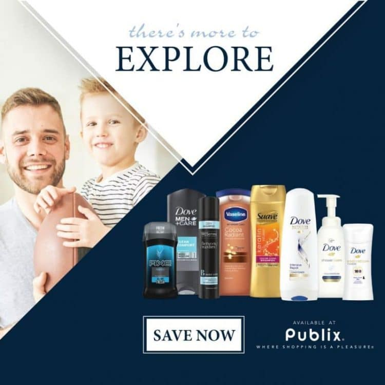More to Explore at Publix for Frugal Shoppers