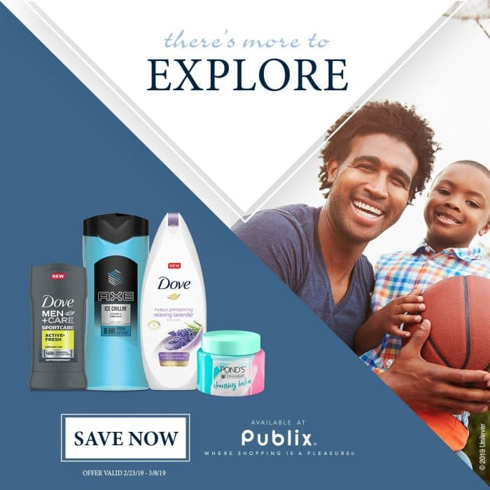 Publix Madness - Big Savings for the Big Games at Publix