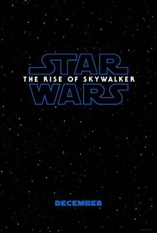 Star Wars: The Rise of Skywalker Trailer Release at Star Wars Celebration