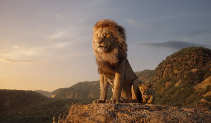 Disney's Live Action The Lion King – New Trailer