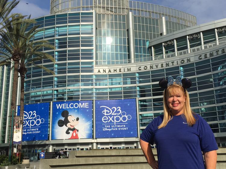 D23 Expo – Upcoming Films from Disney and Pixar