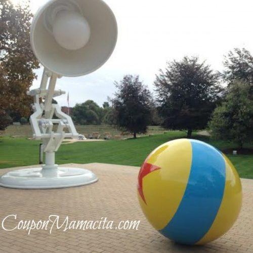 pixarlamp 500x500 - My Visit To Disney Pixar Animation Studios  #GoodDinoevent