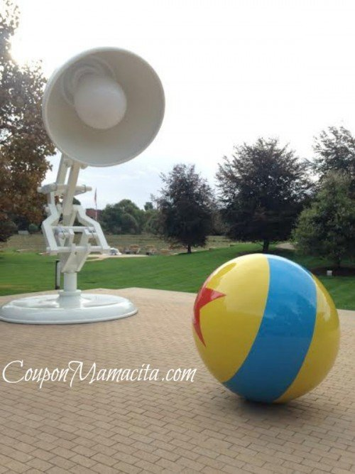 My Visit To Disney Pixar Animation Studios  #GoodDinoevent