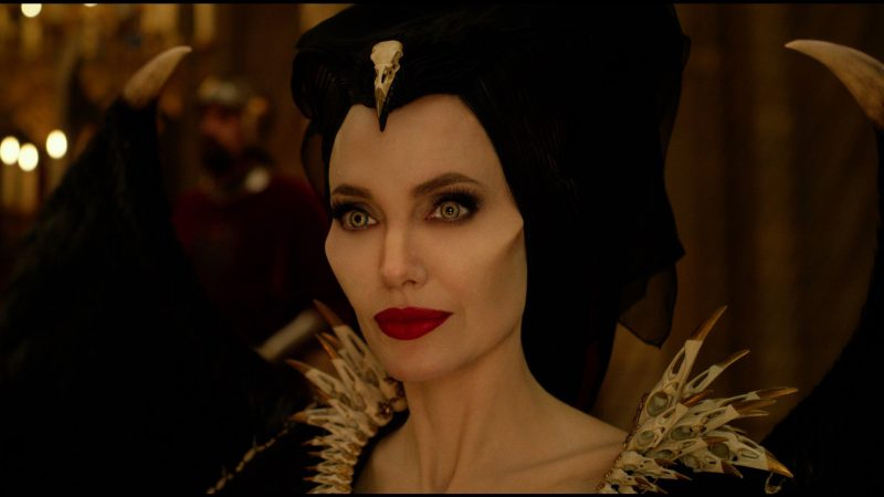 Disney's Maleficent Mistress of Evil Teaser Trailer Released