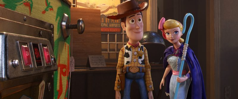ToyStory4Woody e1559090098421 - Final Toy Story 4 Trailer Released