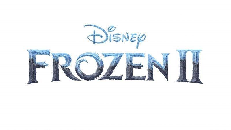 Disney Frozen 2 movie title