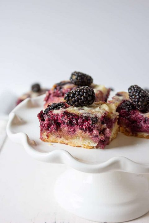 blackberry pie bars decadent dessert recipes
