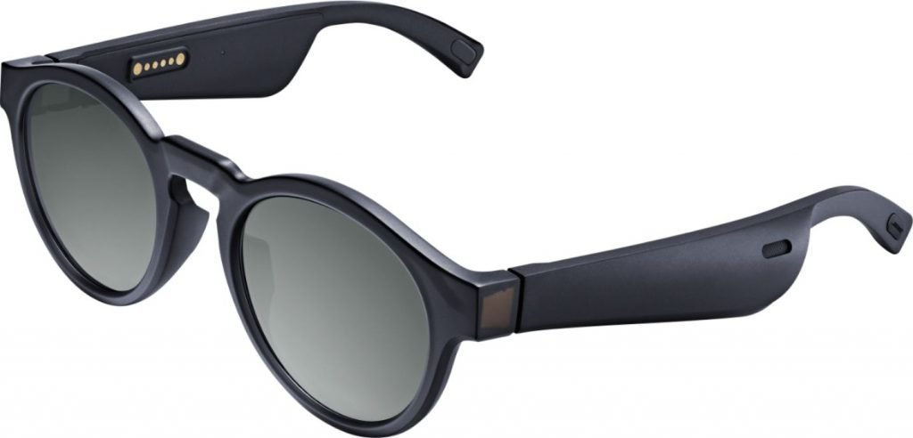 Bose Rondo audio sunglasses