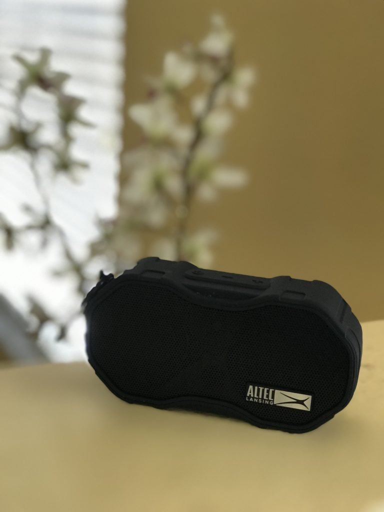 AltecSpeakers3 768x1024 - Altec Lansing Baby Boom XL Portable Bluetooth Speaker - Love Music MORE!