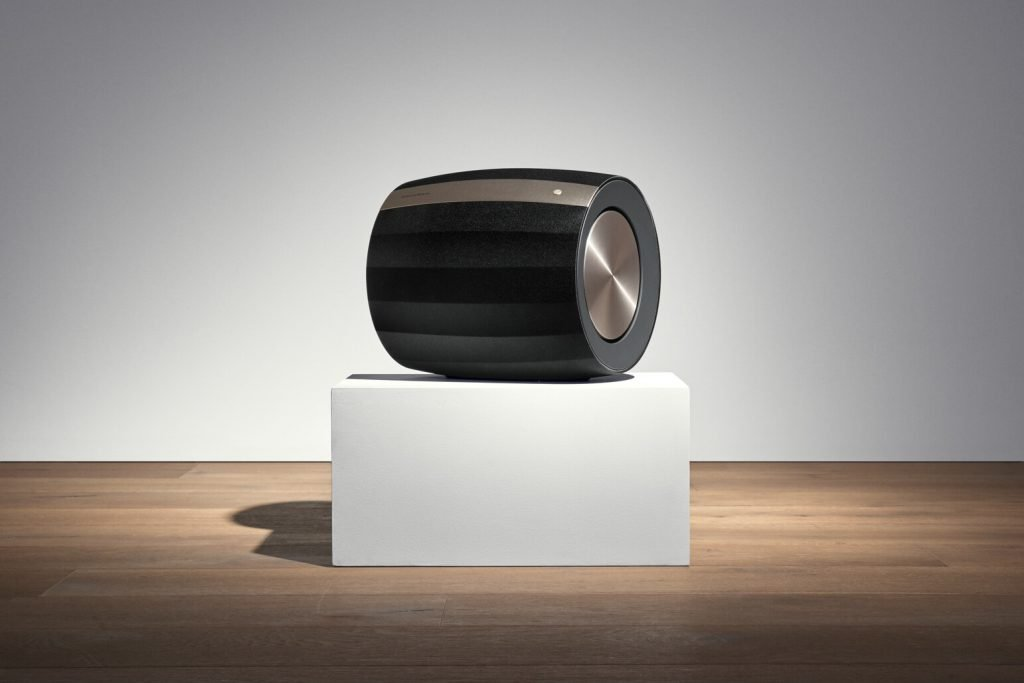 Bowers & Wilkins Formation Bass subwoofer Wireless Audio System
