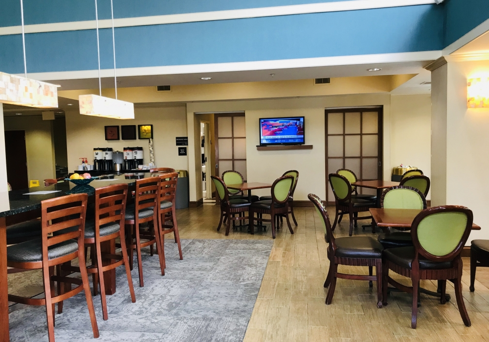 hampton inn jackonville florida