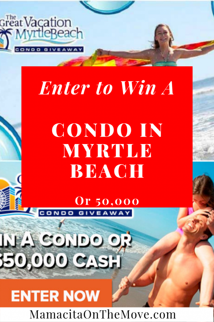 myrtlebeachpin2 1 683x1024 - Enter The Great Myrtle Beach Condo or $50,000 Giveaway Contest!