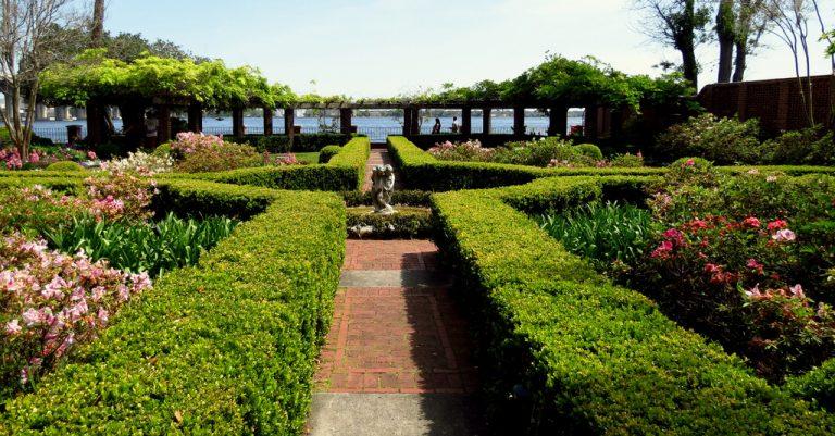 Cummer Museum Of art - 7 Best Spots to Visit in Jacksonville Florida
