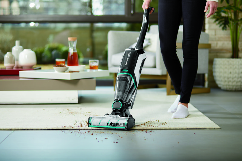 BISSELL CrossWave Cordless vacuum cleaner