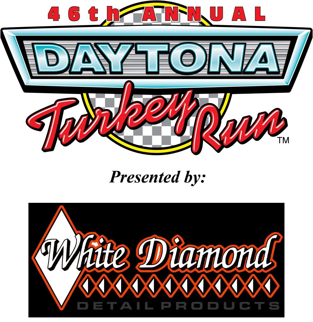 46th Annual Daytona Turkey Run logo