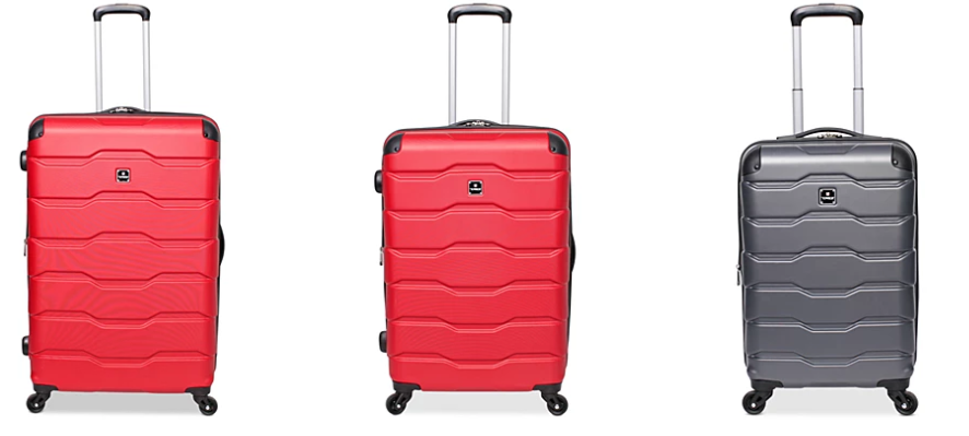 LuggageSet - Macy's Holiday Deals with Savings!