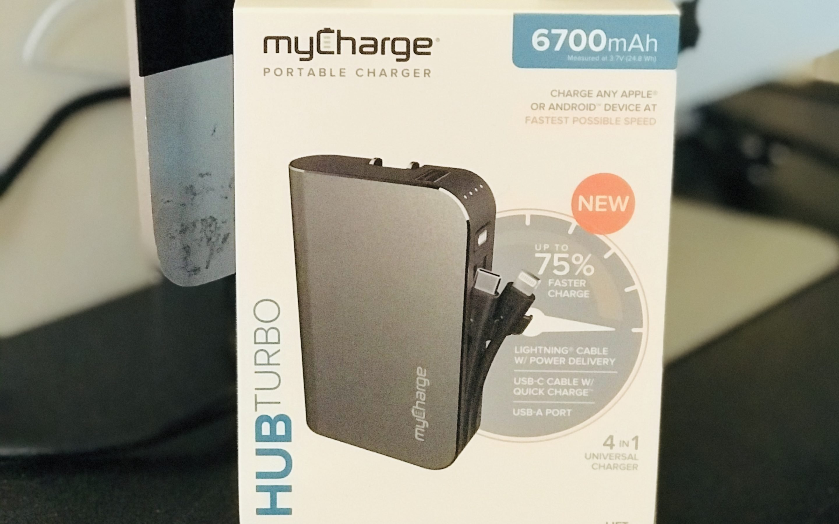 Top Reasons Why You Need a Portable Charger